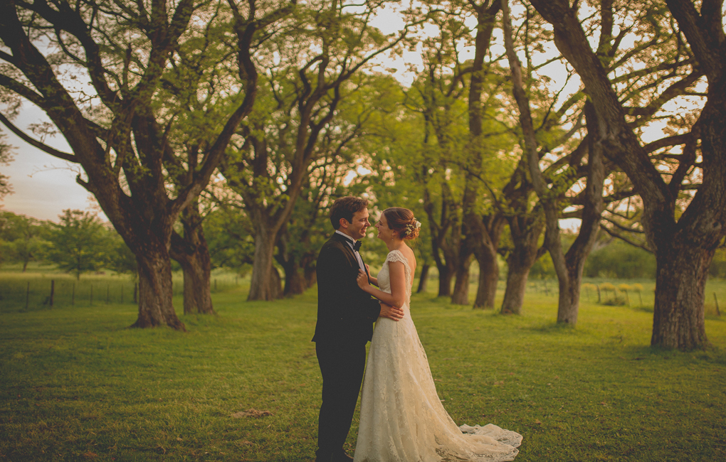 Phillipa Lepley Bespoke Lace Wedding Gown