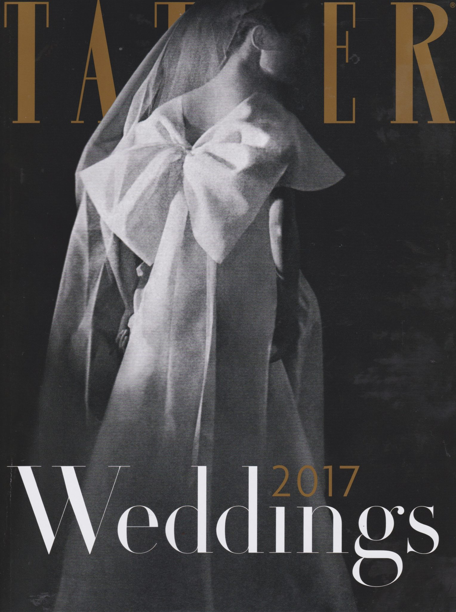 Phillipa Lepley Tatler Cover