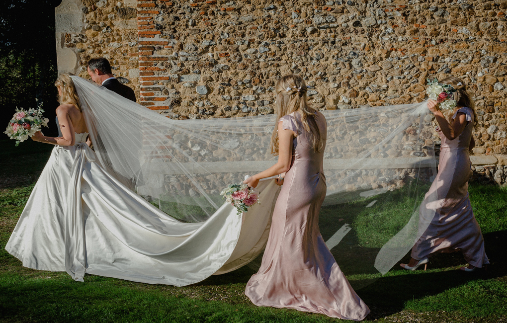 Phillipa Lepley Couture Wedding Dress London