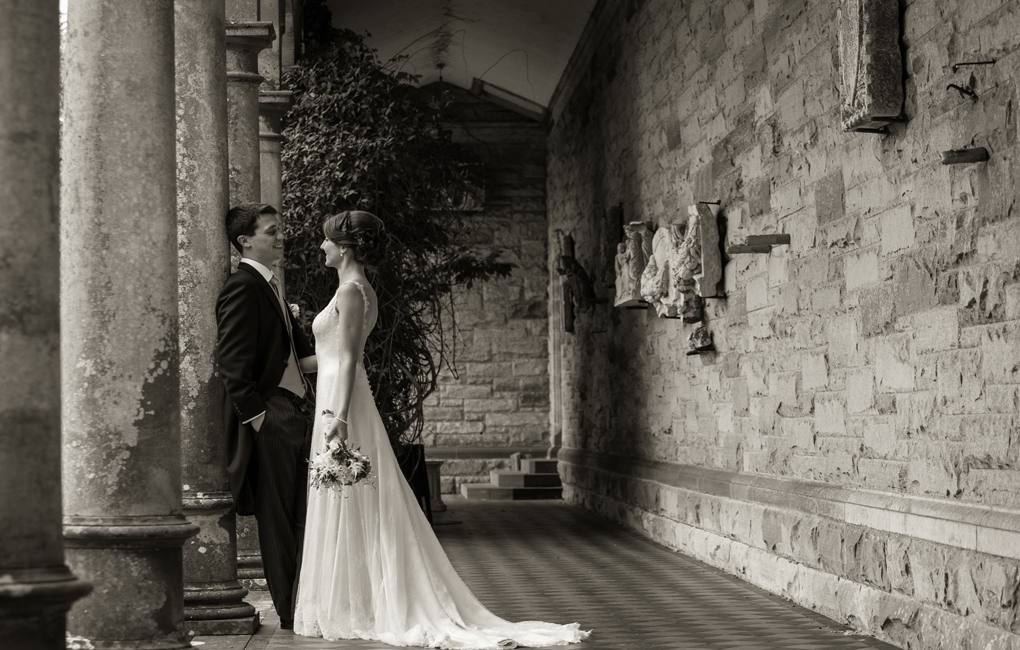 Phillipa Lepley Couture Wedding Gown