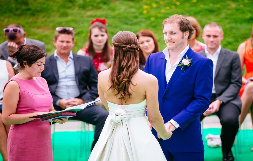 Phillipa Lepley Baby Olivia Knot Wedding Gown