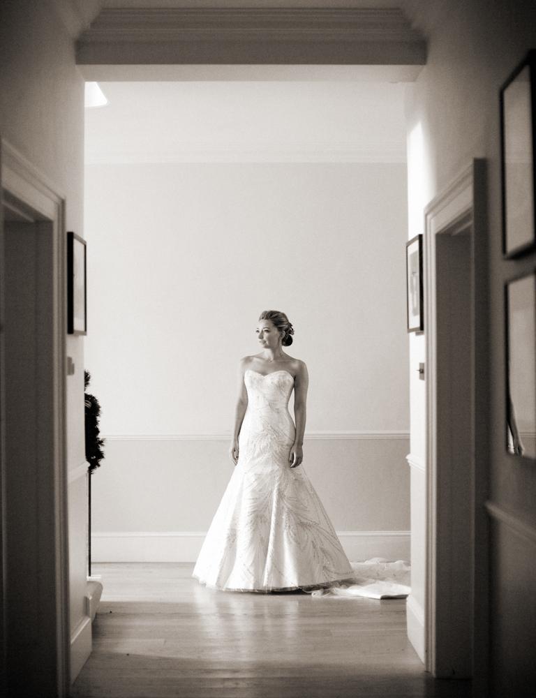 Phillipa Lepley Wedding Dress