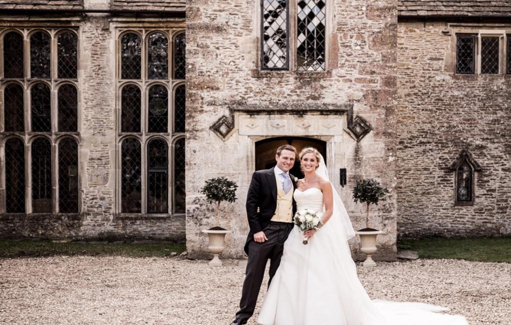 Phillipa Lepley Wedding Gown