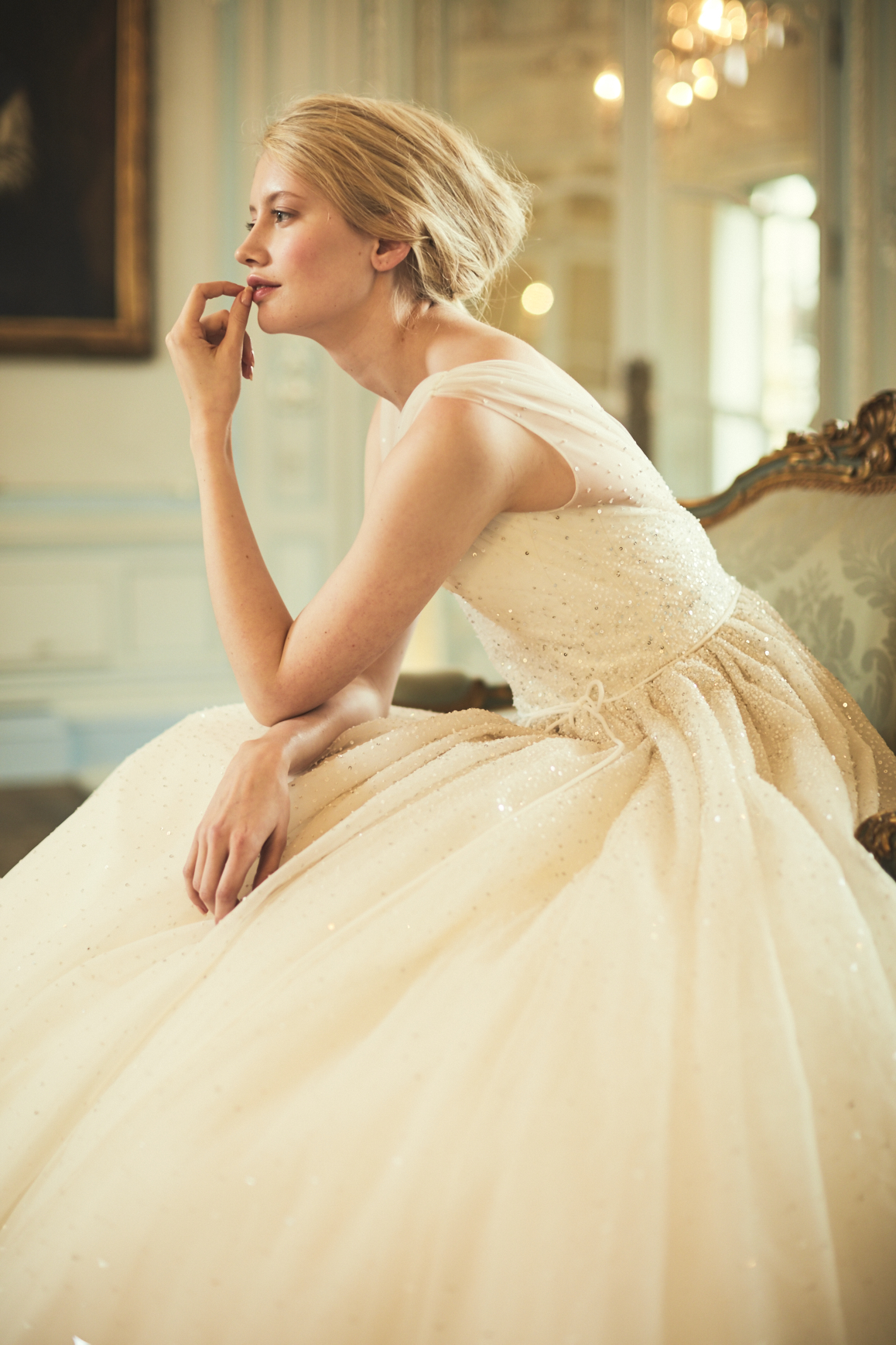 Phillipa Lepley Bespoke Weedding Dress - White_Cinderella_612