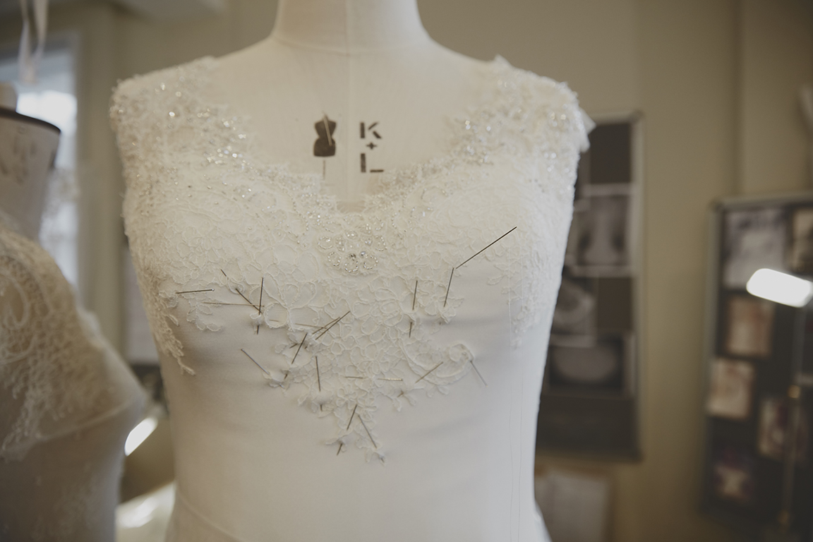 Phillipa Lepley Inspiration 7 British Wedding Dress Designer London