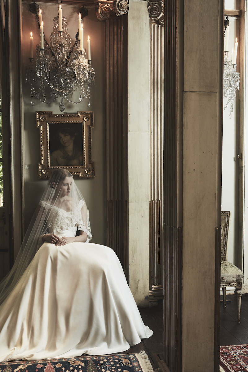 Phillipa Lepley Wedding Dress Sample Sale January 2020