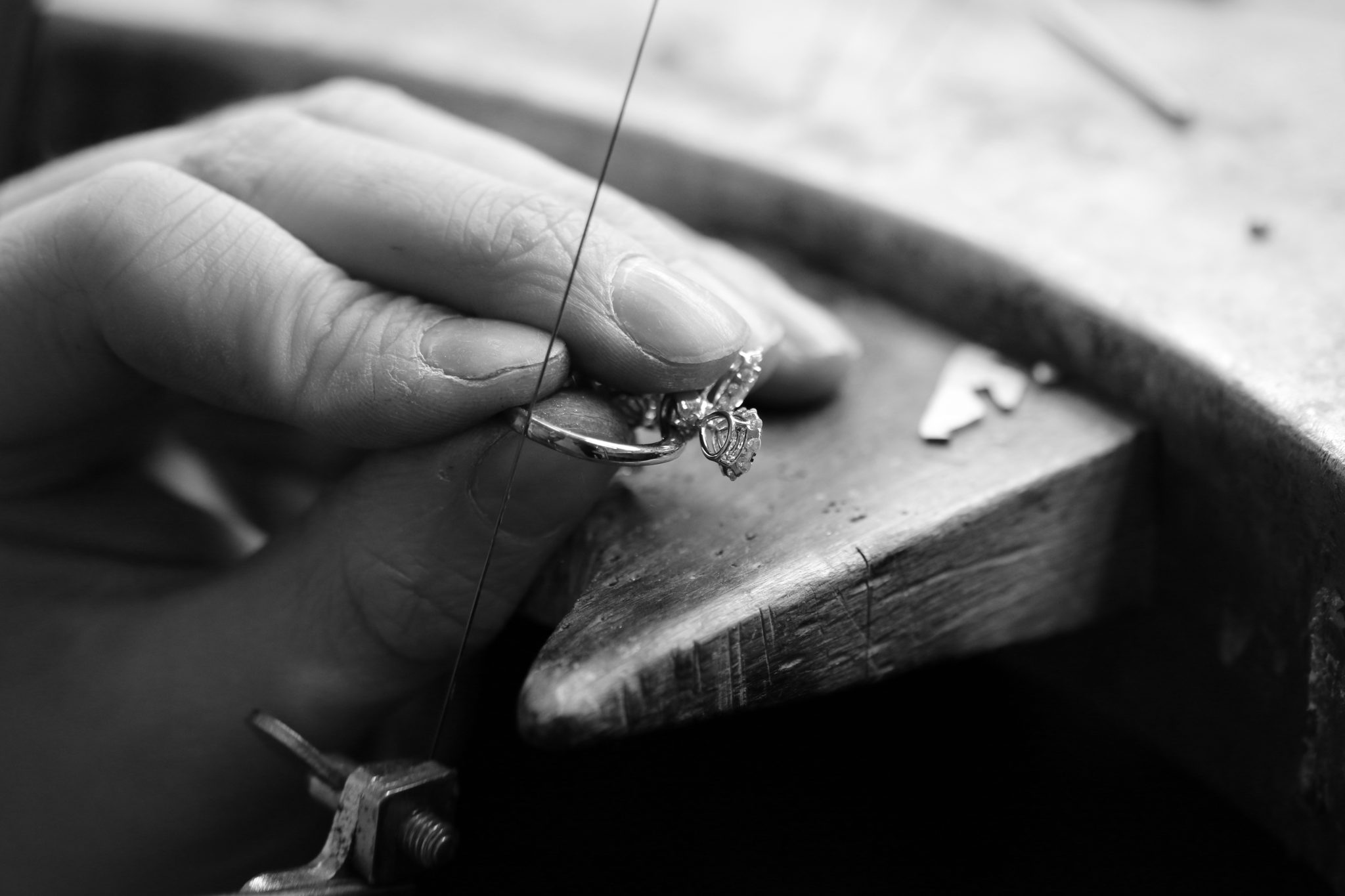 Phillipa Lepley - David Morris the London Jeweller 1
