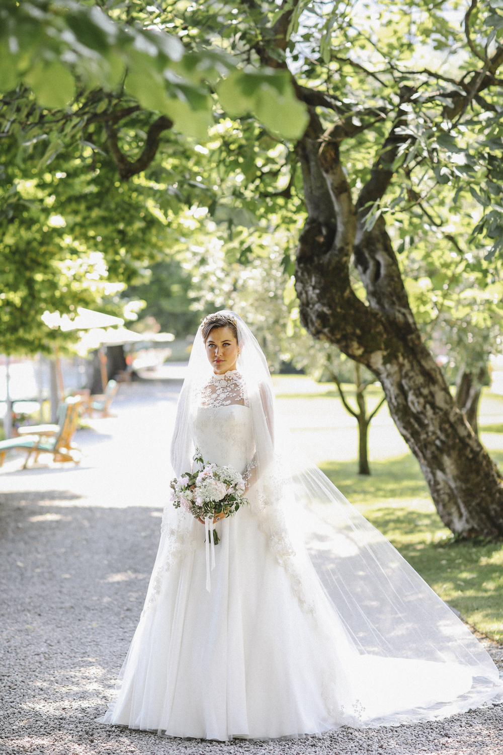 AN ITALIAN DREAM – ROSIE LONDONER'S LAKE GARDA WEDDING