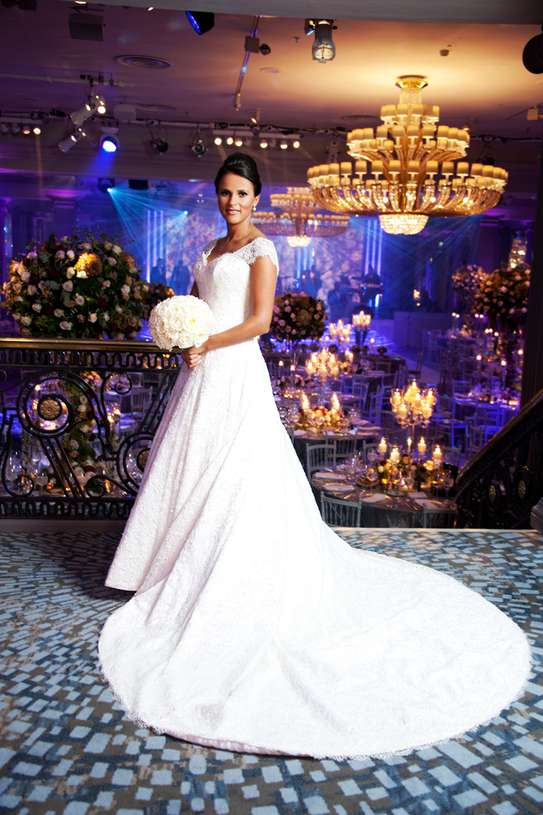 JULIETTE'S WEDDING AT THE GROSVENOR HOUSE HOTEL ON LONDON'S PARK LANE