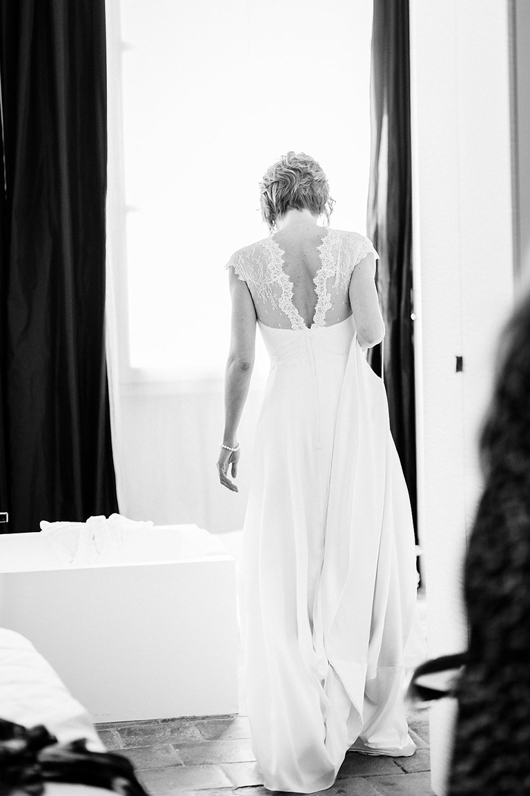 MARGAUX'S WEDDING IN FRANCE