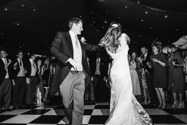 Couture Wedding Dress By London Designer Phillipa Lepley