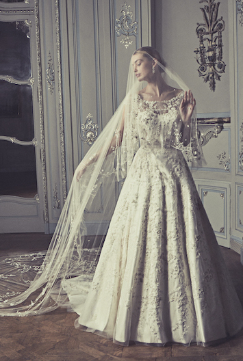 NEW 2020 COUTURE BRIDAL COLLECTION