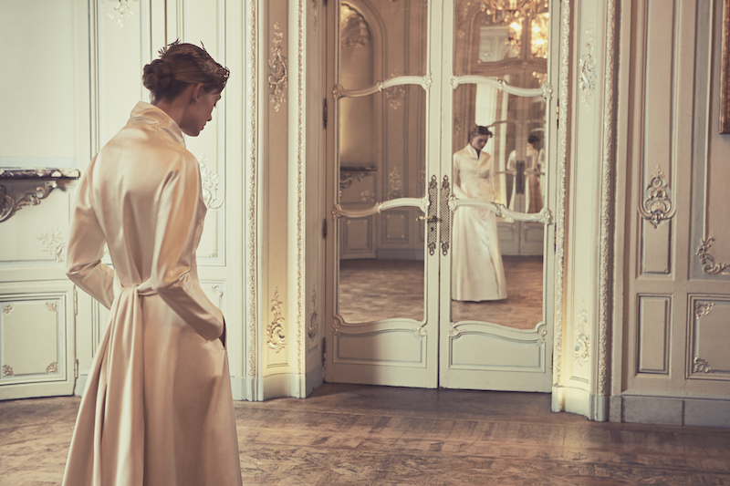 Phillipa-Lepley-Couture-Wedding-Dress-Couture-Cornelia-Satin-Coat-Full-Length-Long-Sleeve