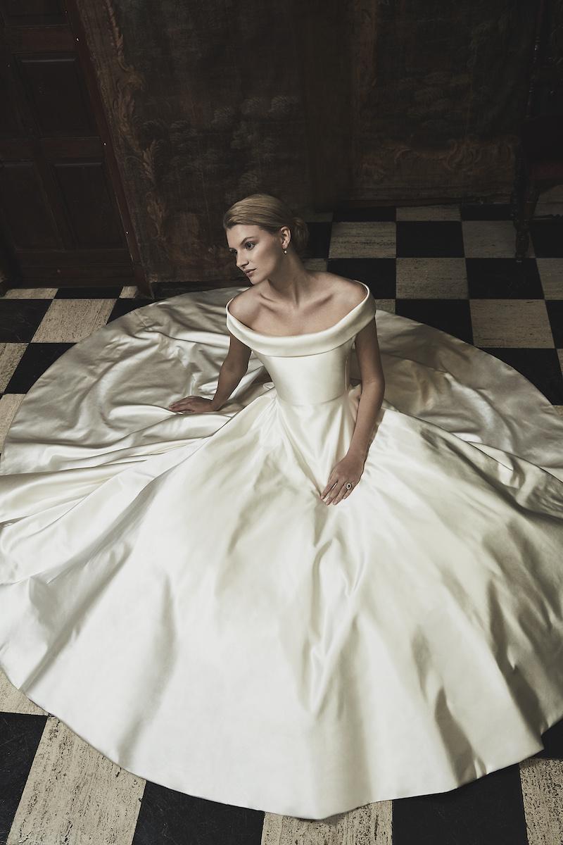 Phillipa Lepley Wedding Dress Sample Sale January 2020