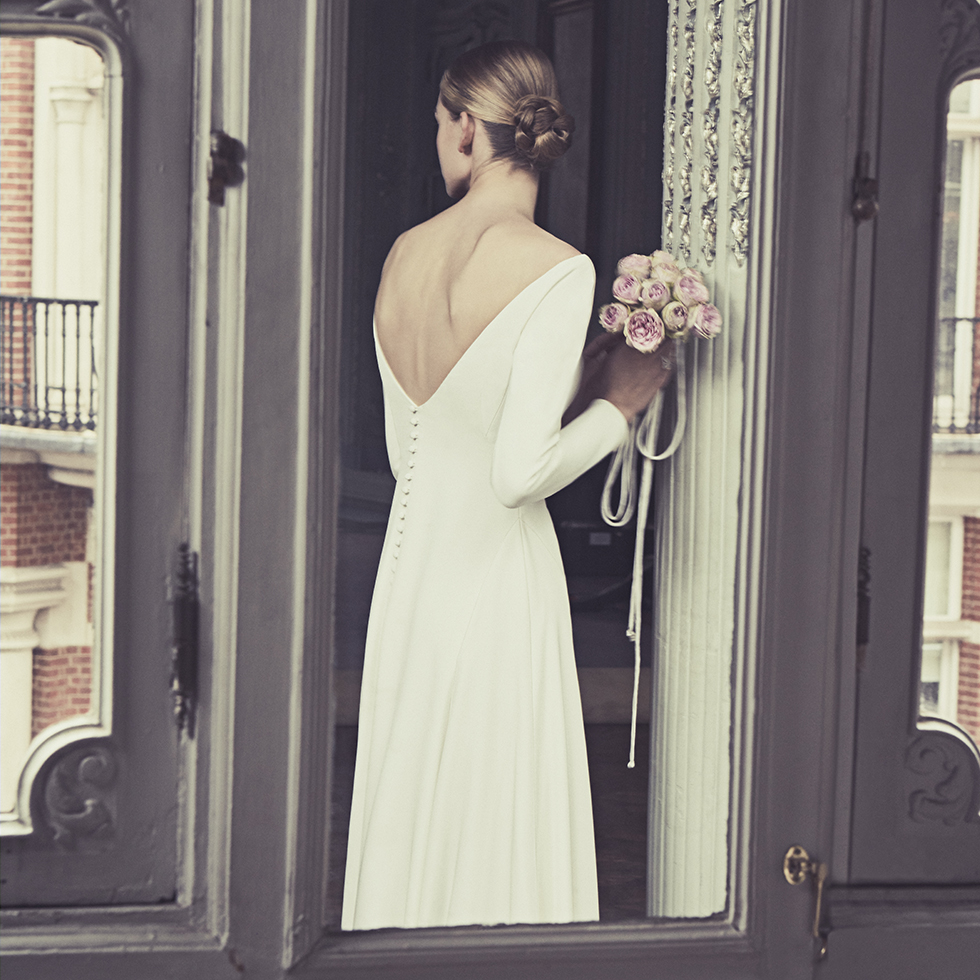 A GUIDE TO MODERN BRIDAL STYLE