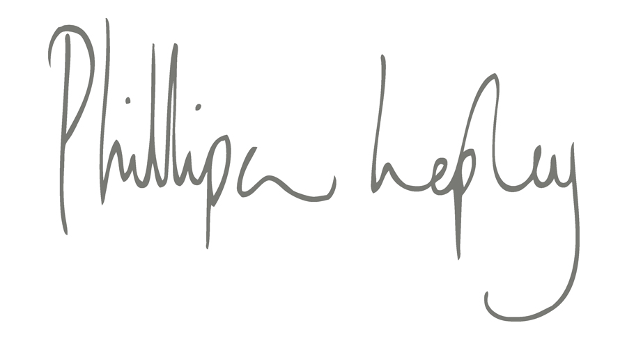 Phillipa Lepley Logo